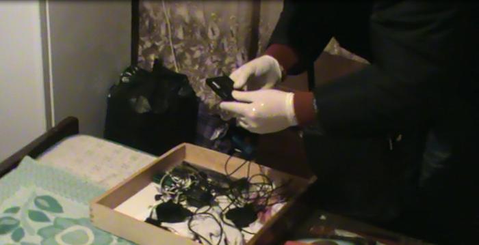 В Запорожье разоблачена банда потенциальных хакеров-взломщиков госбанков
