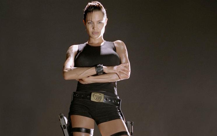 Фильм «Tomb Raider: Лара Крофт» стал лидером проката в Российской Федерации