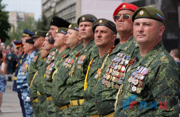 НаЛуганщине бросили вСИЗО «депутата» народного совета «ЛНР»