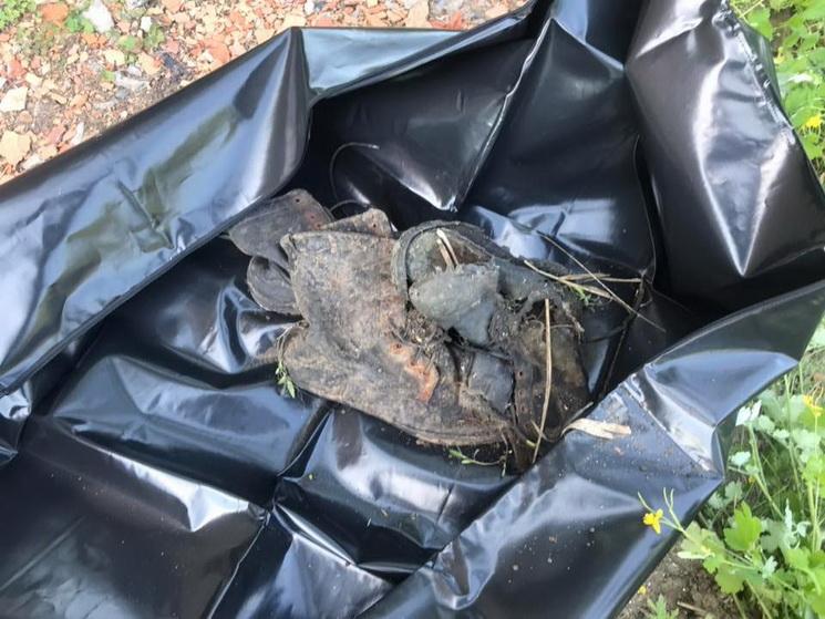 Речі жертв Іловайська на скотомогильнику: поліція створила комісію з розслідування інциденту (ВІДЕО)