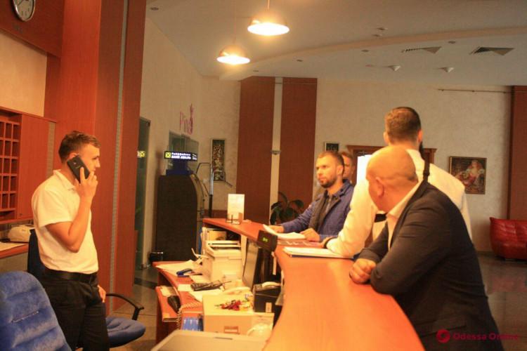 На объектах известного олигарха Леонида Климовам проводит обыски СБУ - фото 5