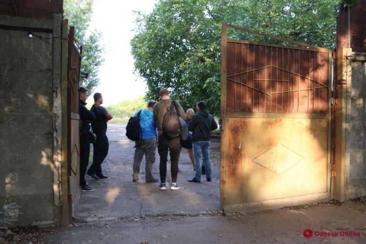 На объектах известного олигарха Леонида Климовам проводит обыски СБУ - фото 4
